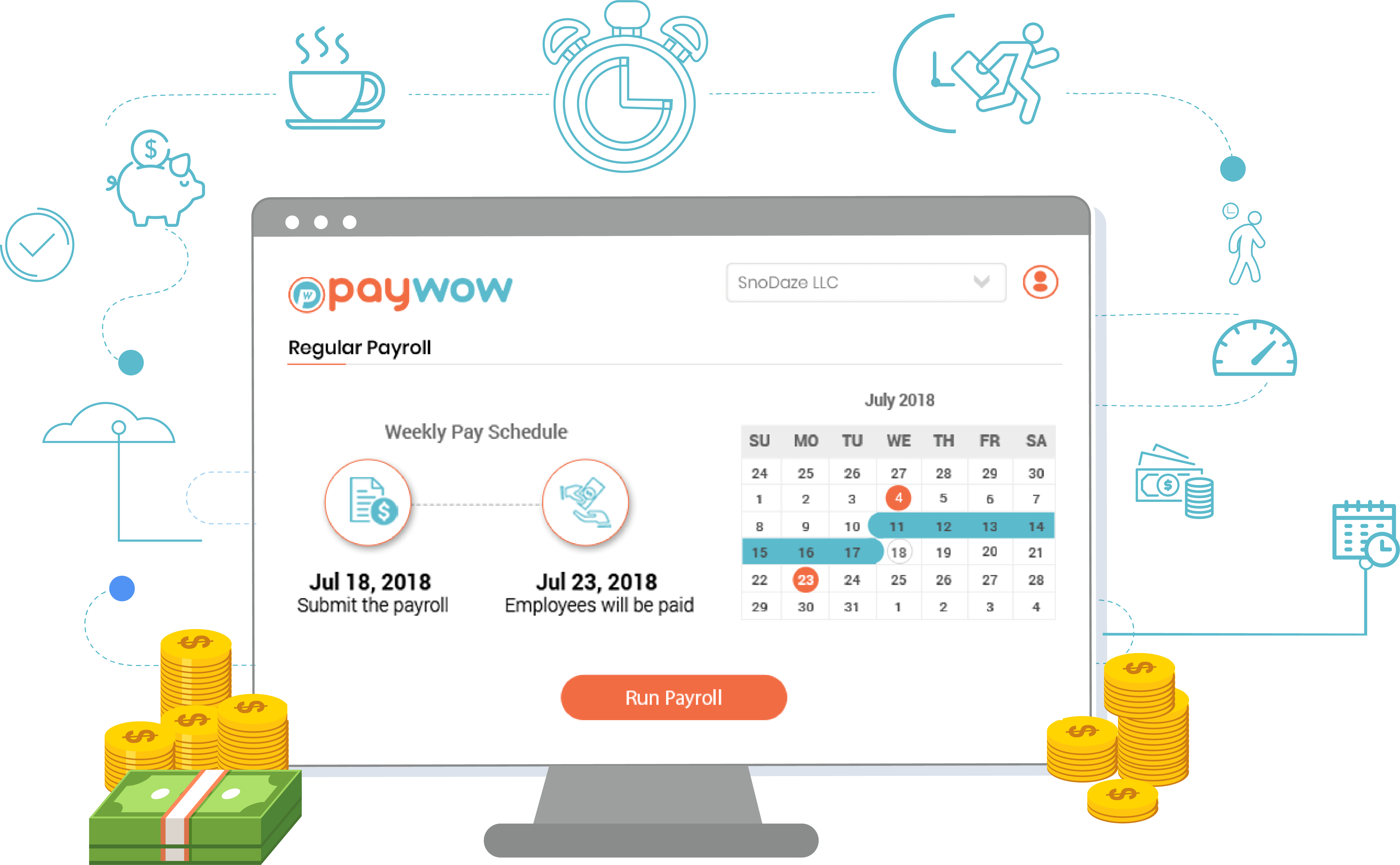 PayWow Pricing